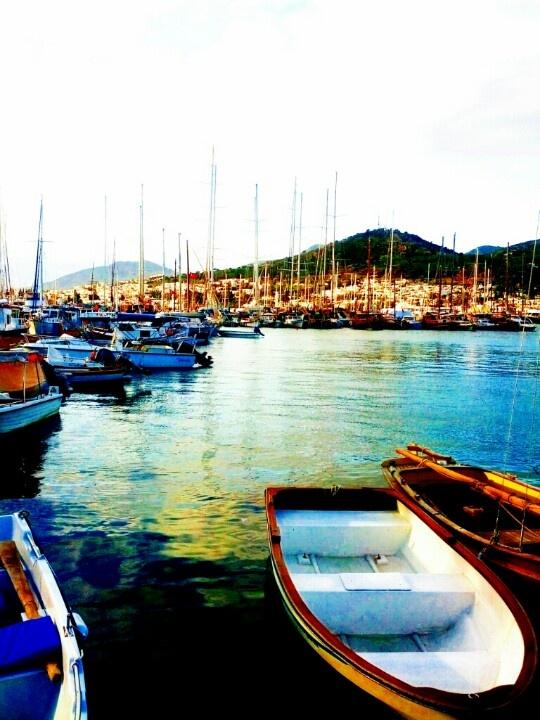 #bodrum #marina