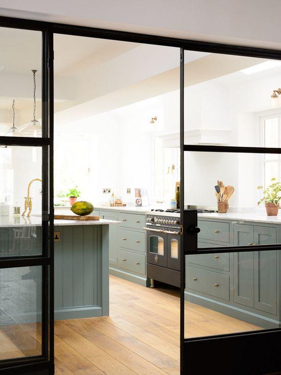 Mejores 521 imágenes de Steel Frame Doors en Pinterest ...