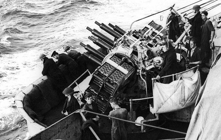 US Navy Gunners Mates