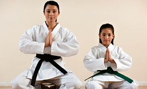 Groupon - One Month of Wing Chun Kung Fu Classes for Kids or Adults at Wu Xing Wing Chun Kung Fu (88% Off) in Toronto (Southwest Toronto). Groupon deal price: $15.00