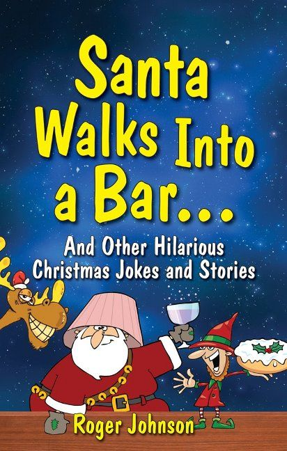 A collection of hilarious Christmas jokes for the discerning adult. Not your average joke book; these have an edge! Santa was having a bad day. Mrs Claus was nagging. The elves were working too slowly. Visit to find out more!