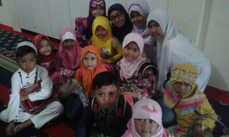 My TPA students apr15