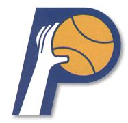 The ABA Indiana Pacers
