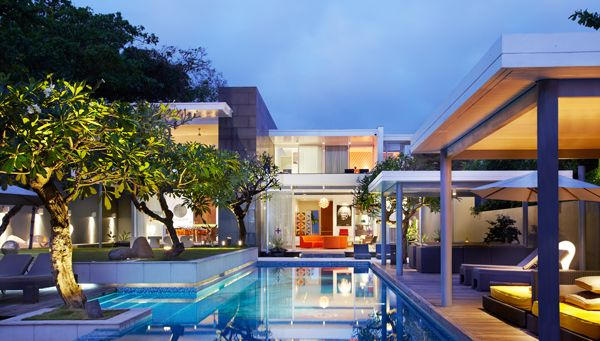 #Luna2 Private Hotel, #Bali #Indonesia