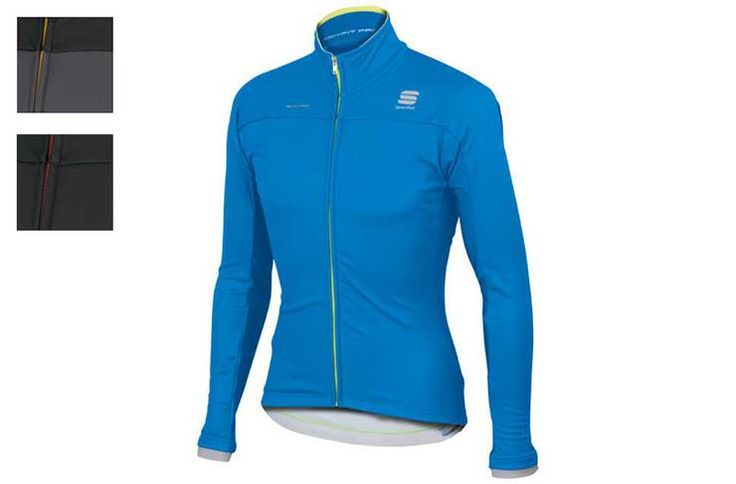 Sportful Bodyfit Pro Wind Stopper Jacket | Evans Cycles
