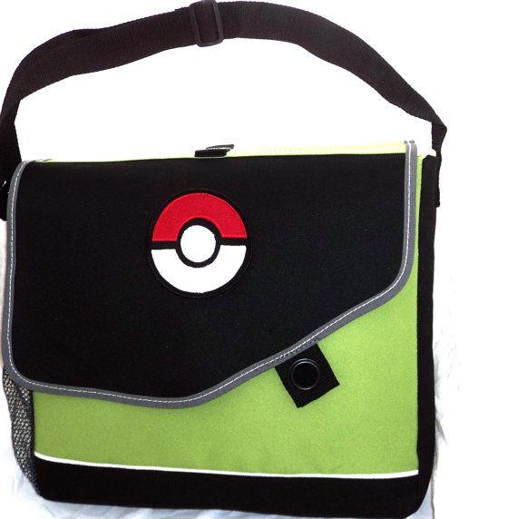 New Custom Messenger Bag Shoulder School Backpack by costumefair, $20.99