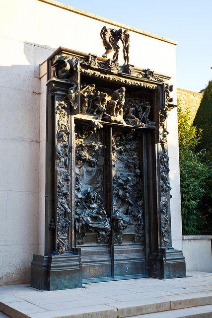 Rodin Museum Paris | Rodin Museum Paris | Flickr - Photo Sharing!