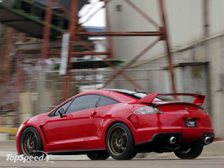2006 mitsubishi eclipse r_800x0wjpg 800600 red eclipse my cool car others pinterest cars ars and pictures