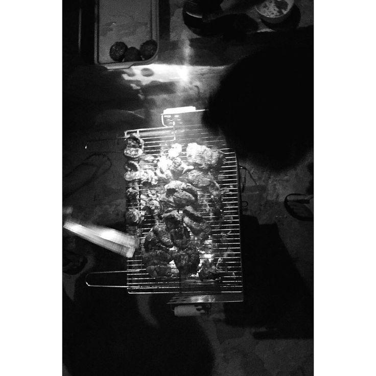 Osmans - #Bodrum #gumusluk #gumsan #bnw #bw