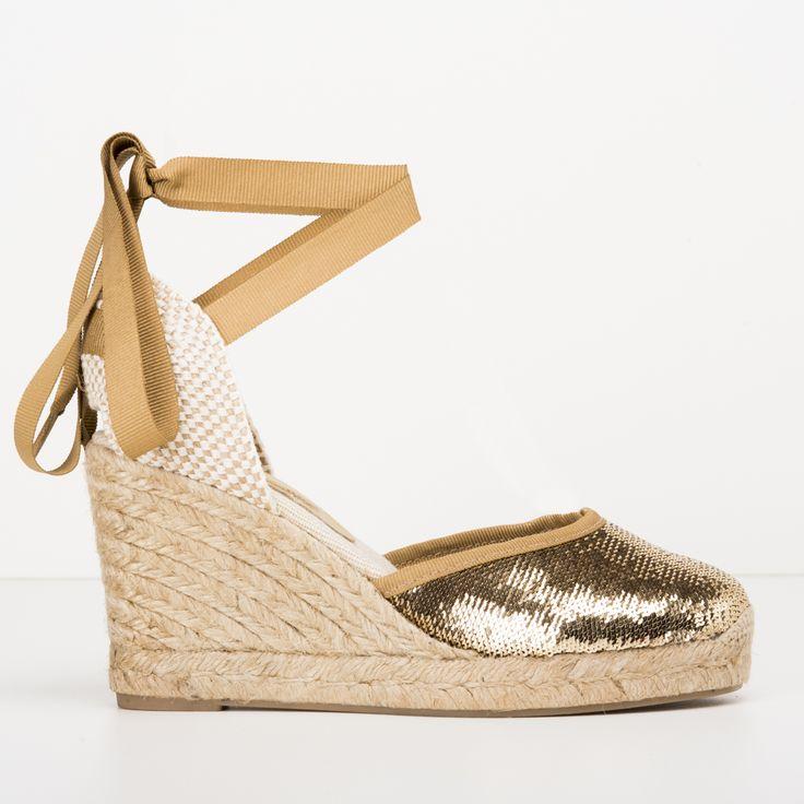 Las 25 mejores ideas sobre zapatos de lentejuelas en for Ganchos para colgar botas
