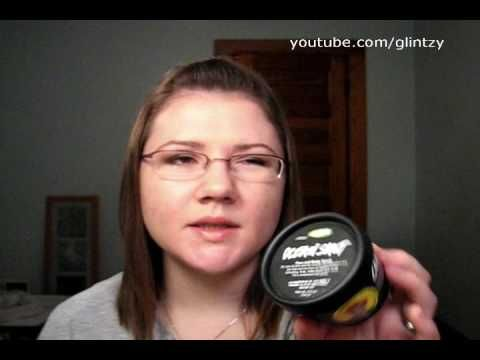 Skin Care: My Lush Routine (how I stopped my acne)