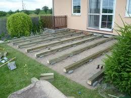 Výsledek obrázku pro stavba teras