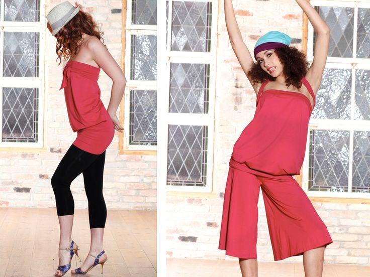 Kleid Havanna...unser Ziel: für die Salsatänzerinnen ein Kleid, und für die Tangotänzerinnen ein Oberteil zu entwerfen. Kein anderes Stück aus uns...