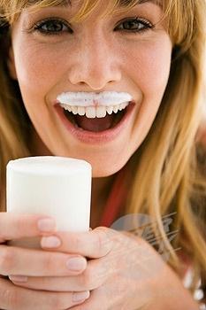 Taylor Swift: Milk Mustache Marvelous: Photo 2462872   Taylor ...