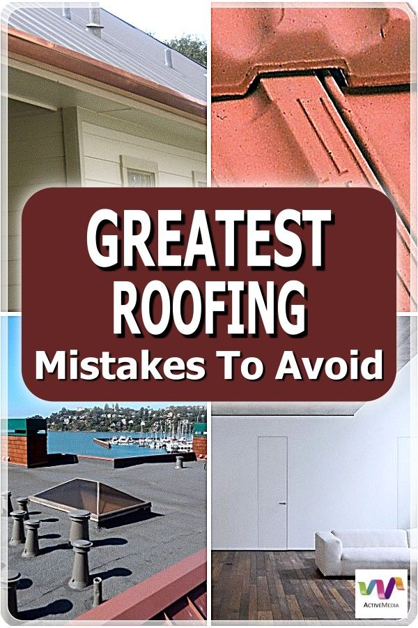 How To Methods For Keeping Your Homes Roof In Perfect Shape In 2020 Roofing Roof Roofing Contractors
