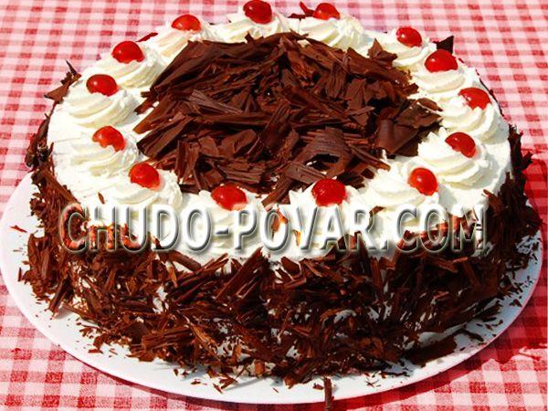 http://chudo-povar.com/tort-pyanaya-vishnya.html