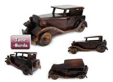 Model severlerin ilgisini çekecek Ahşap oyuncak arabanın bizde.com fiyatı 13,90 TL ! Alışveriş İçin; http://bit.ly/zzc0NY