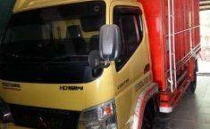 Mitsubishi Colt Truck HDV 6 Ban 2012, Karawang-CIKAMPEK