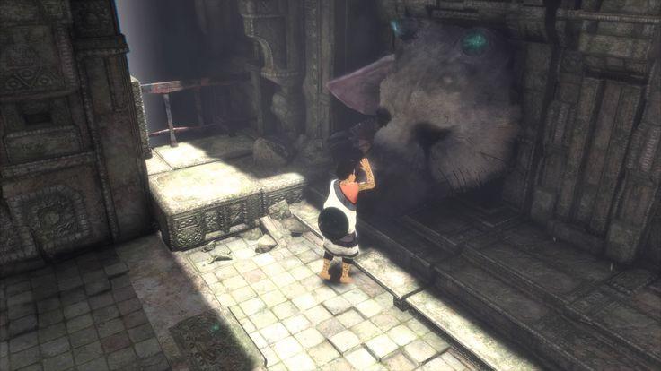 The Last Guardian - recenzja - Recenzje gier - Gamerweb.pl