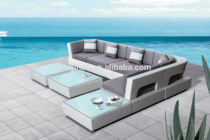 7 piece curved modern L shape outdoor corner sofa cheap furniture of rattan, View furniture of rattan, OEM Product Details from Jinhua Origin Industrial & Trading Co., Ltd. on Alibaba.com