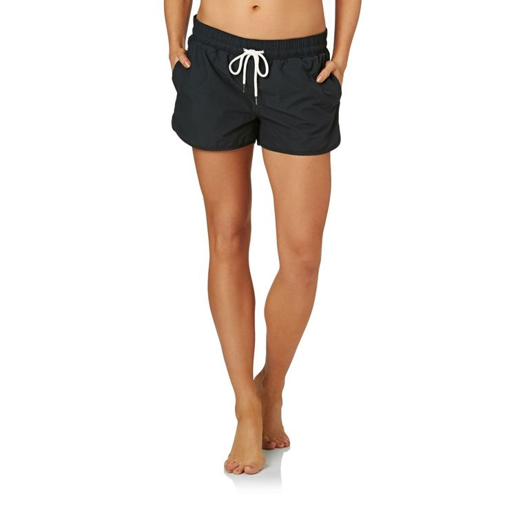 SWELL Max Short Boardshort  - Charcoal