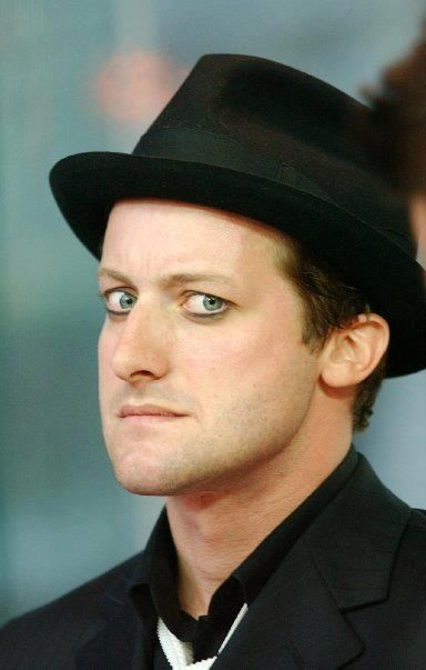 Tre. The look...lol.