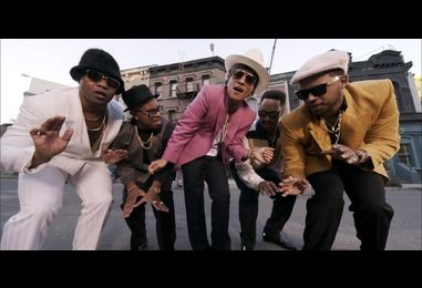 '80s Band Claims Bruno Mars and Mark Ronson Plagiarized 'Uptown Funk' From Their Song