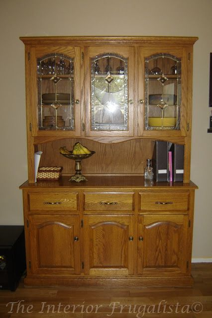 1000 ideas about repurposed china cabinet on pinterest for Best chinese kitchen cabinets