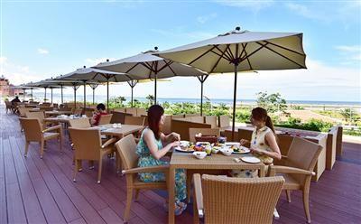 現地スタッフがお薦め!朝食が美味しいと人気 沖縄ホテル4選