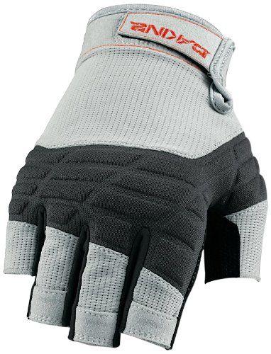 Dakine Sailing Gloves Half Finger Xl 2012 - http://worldofkitesurfing.com/kitesurf/equipment-kitesurf/dakine-sailing-gloves-half-finger-xl-2012/