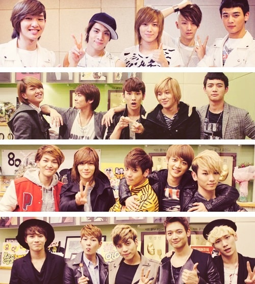 25  best ideas about replay shinee on pinterest