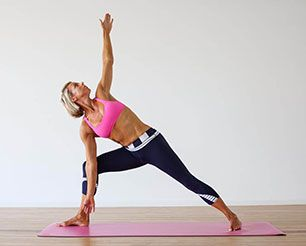 Yoga and Sports