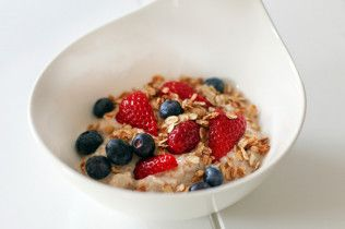 10 quick and easy healthy breakfasts photo gallery (1 of 11) - body+soul