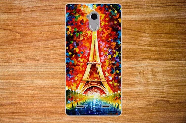 Fashion Silicone Soft Tpu Case For ZTE V7 Lite Cover,Diy Painted Cool Design Back Cover For ZTE Blade V7 Lite Phone Cases Sheer
