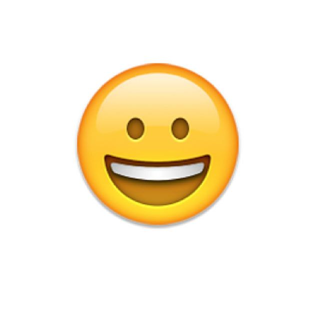 Image result for smiley face emoji