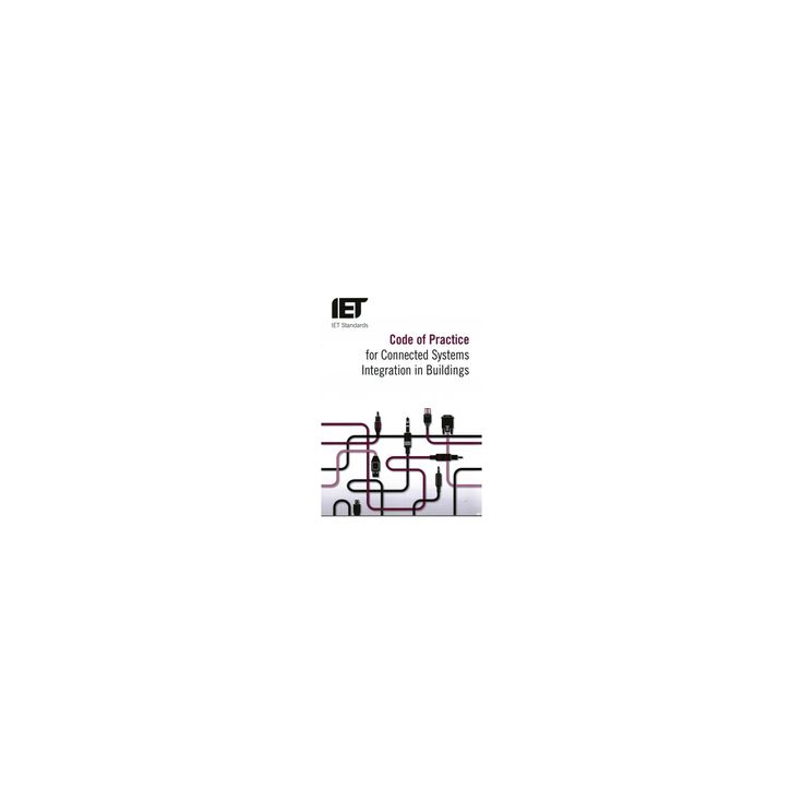 Code of Practice for Connected Systems Integration in Buildings (Paperback)