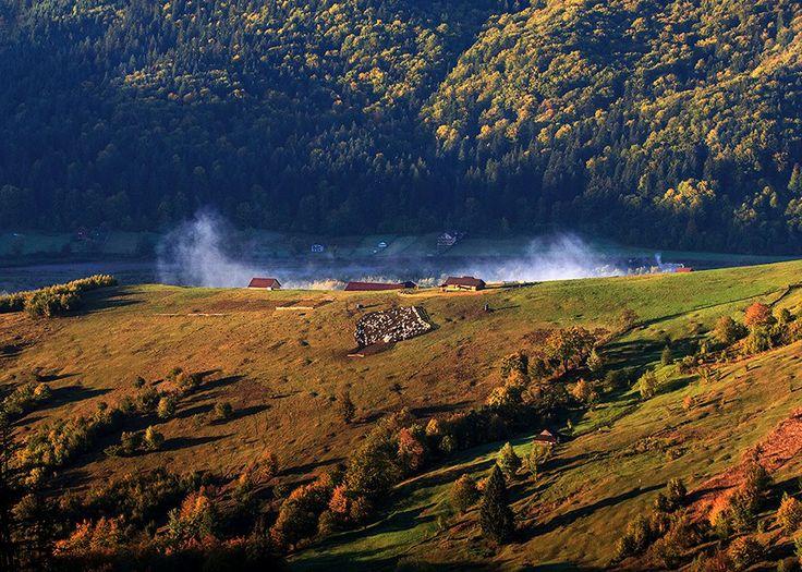 Bucovina  Fotograf: Sorin Onișor