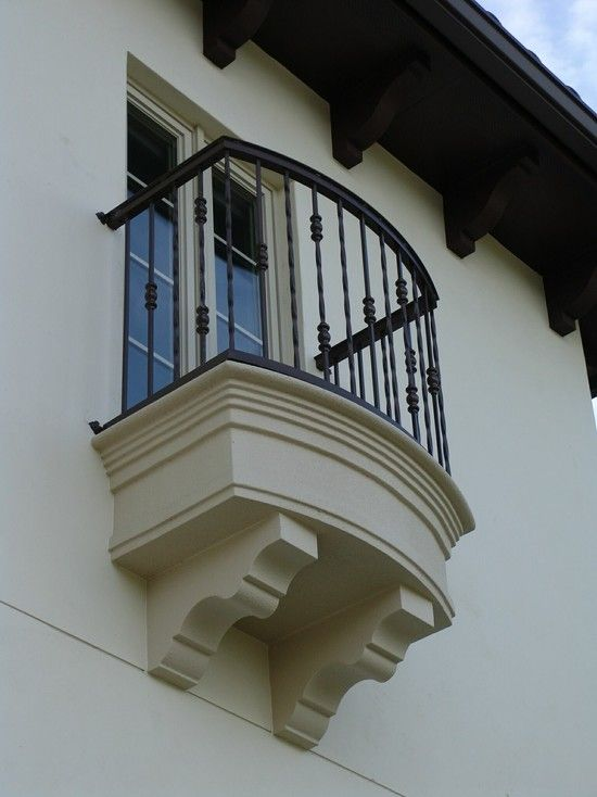 10 best balconies images on pinterest balconies balcony for Best house balcony design