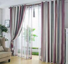 32 dekorative Vorhang-Designs mit inspirierenden Fotos – Laura Garcia