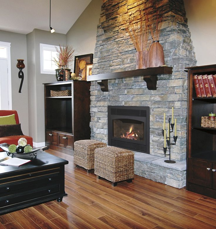This Is Our Windom Direct Vent Gas Fireplace For More