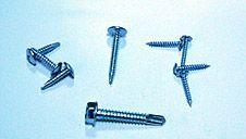 Śrubki naszej firmy