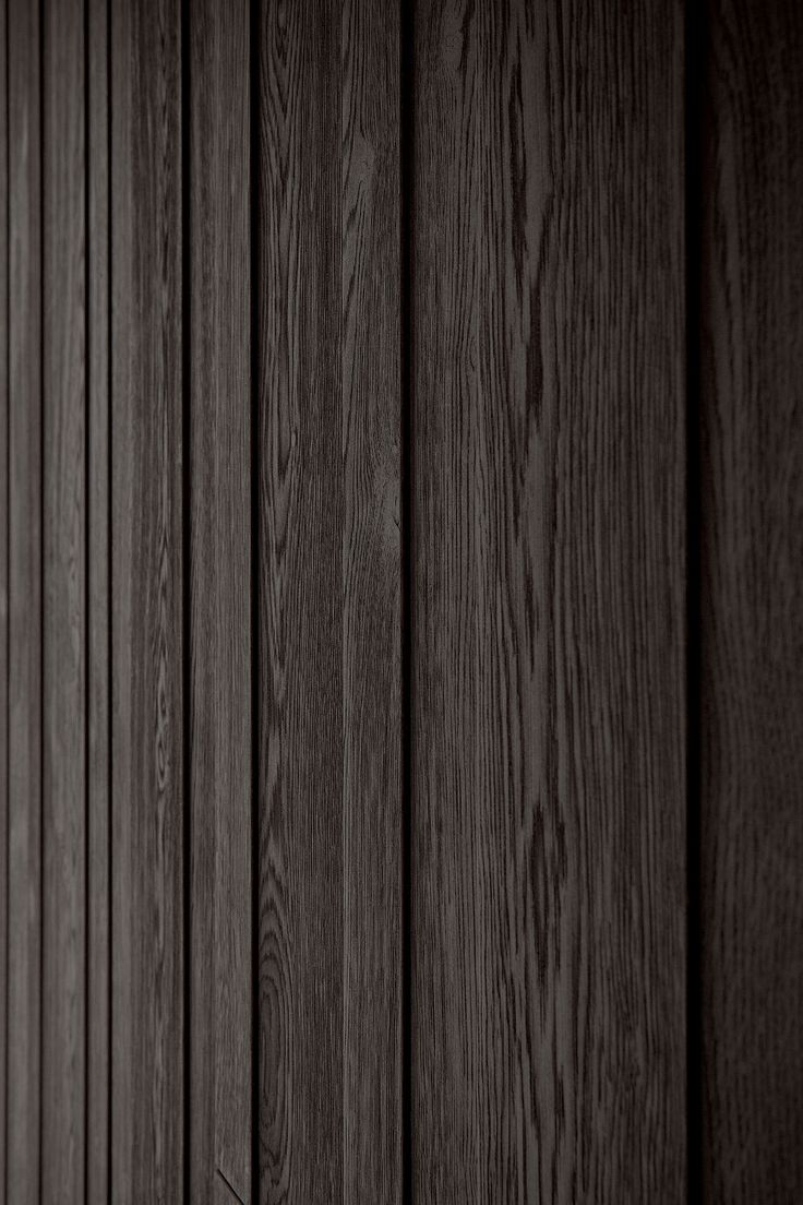 Zampieri - #Fifty kitchen. A detail of ash grey sanded oak finish.