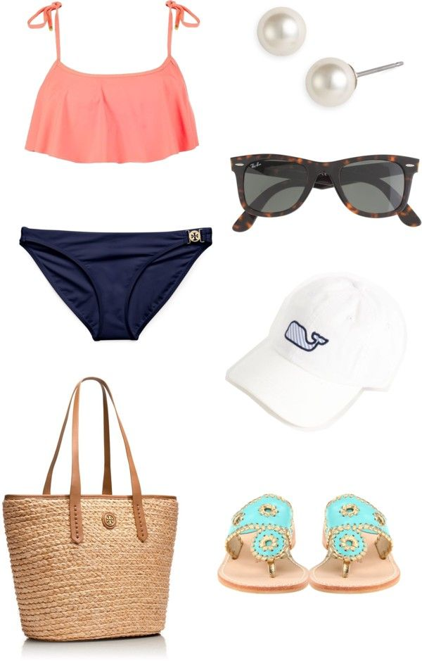 """""""{30}"""" by yepthatsprep on Polyvore love the top"""