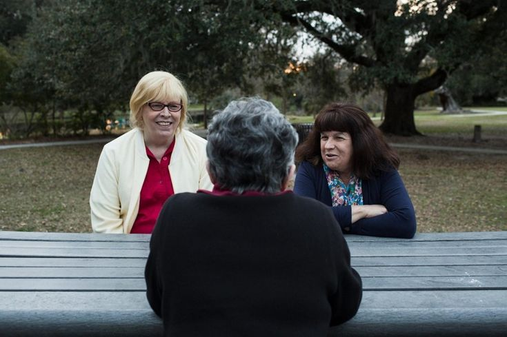 A nun's secret ministry brings hope to the transgender community | Al Jazeera America