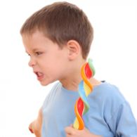 Dr Sears on how to handle biting and hitting early on, before they become a part of your toddlers communication process.