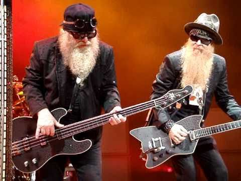 243 best images about zz top on pinterest gretsch tom petty and james brown - The grange zz top lyrics ...
