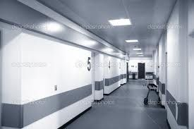 hospital corridor - Google Search