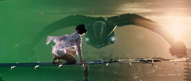 We explore the VFX in the epic film Cloud Atlas from Lana and Andy Wachowski and Tom Tykwer.
