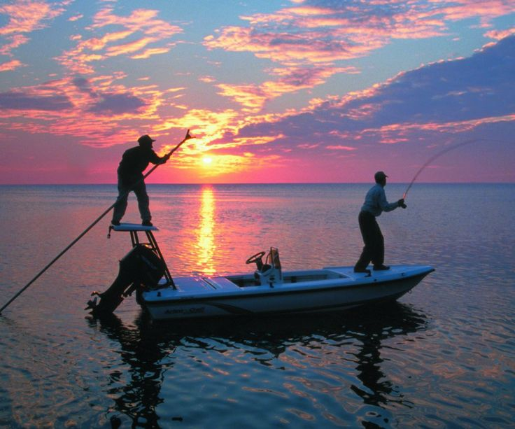 Action Craft Boats - Skiff Life - Flats and Back Bay Fishing