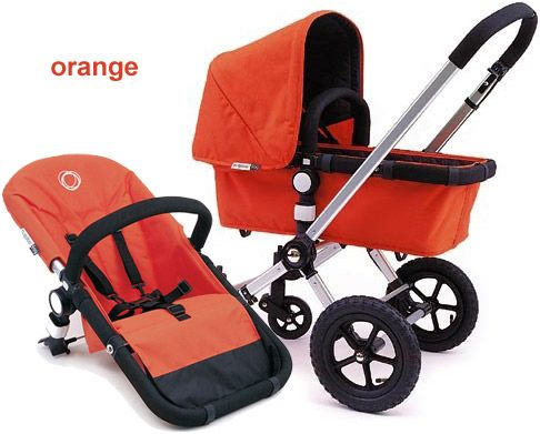 @Ashley Walters Elizabeth used influential bloggers to revolutionize the way that strollers are sold